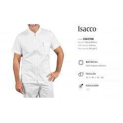Casacca Samarcanda Isacco