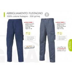 Pantaloni fustagno
