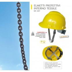 Elmetto di protezione EN 397