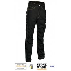 Pantaloni da lavoro estivi Cofra Drill