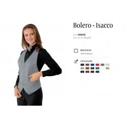Gilet Bolero Isacco