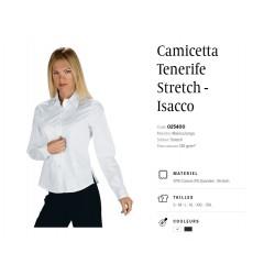 Camicetta Tenerife Stretch Isacco