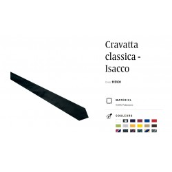 Cravatta classica isacco