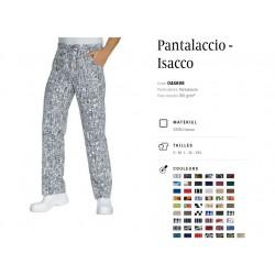 Pantalaccio New York Isacco