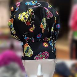 Cappello da Cuoco egochef mexico