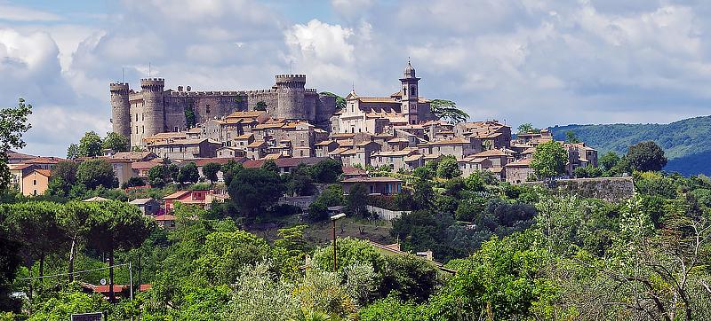 Confal, Bracciano