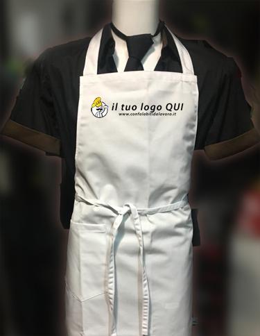 Grembiule da Cucina Personalizzato Confal