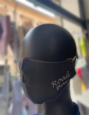 Mascherina personalizzata Road Bar